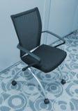 стул дела стоковая фотография rf