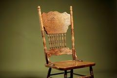 стул деревянный стоковое фото rf