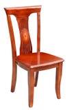 стул деревянный Стоковое Фото
