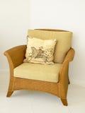 стул комфортабельный Стоковая Фотография RF