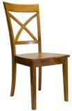 стул обедая комната клена Стоковое Изображение