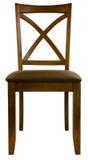 стул обедая комната клена Стоковые Изображения