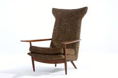 стул самомоднейший Стоковые Фото