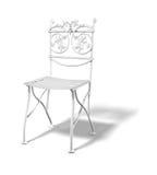 стул шикарный Стоковое Изображение RF