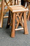 стул Стоковая Фотография