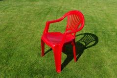 стул Стоковое Изображение