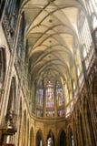 Ступица собора Стоковое Изображение RF