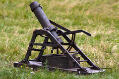 ступка старая Стоковая Фотография RF