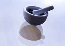 ступка Стоковое фото RF