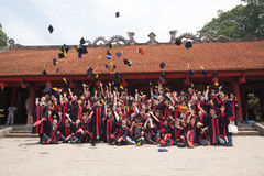 Студент Азия Стоковая Фотография
