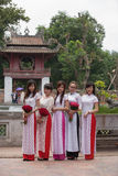 Студент Азия Стоковая Фотография RF
