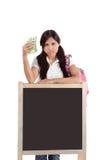 студент займа образования цены помощи финансовохозяйственный стоковая фотография rf