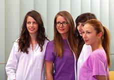 Студент-медики Стоковое Изображение RF