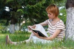 студент девушки Стоковые Изображения