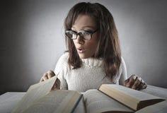 Студент Стоковое Изображение