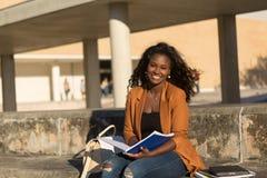 Студент Стоковые Фотографии RF