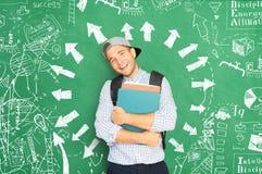 Студент Стоковые Фото