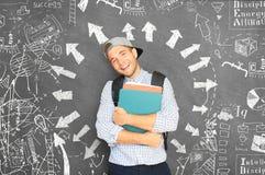 Студент Стоковое Фото