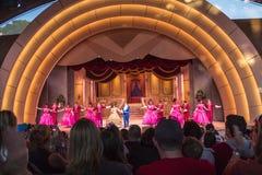 Студии Голливуда - мир Уолт Дисней - Orlando/FL Стоковые Фото