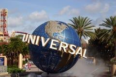 Студии Universal стоковое изображение