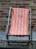 стул длиной Стоковое Изображение