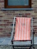стул длиной Стоковая Фотография RF
