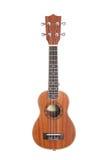 Студия снятая гитары гавайской гитары Стоковые Фотографии RF