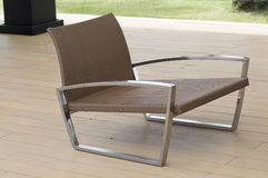 стул самомоднейший Стоковое Изображение RF
