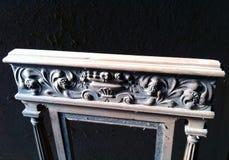 стул старый Стоковые Изображения RF
