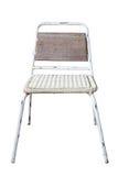 стул старый Стоковая Фотография RF