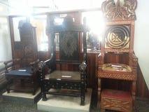 стулы Стоковые Фото