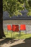 стулы 3 Стоковая Фотография RF