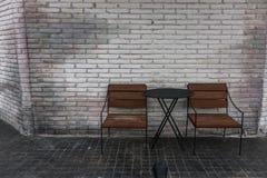 стул 2 Стоковое Изображение RF