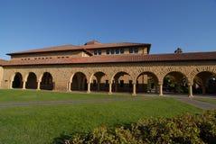 Стэнфордский университет мемориала c Стоковые Изображения RF
