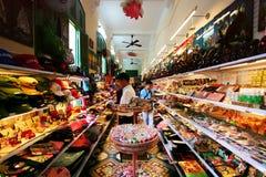 Сувенирный магазин, Хошимин Стоковое фото RF