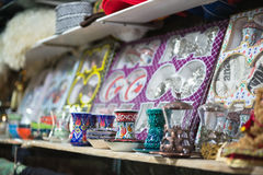 Сувениры Баку Стоковая Фотография RF