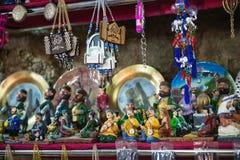 Сувениры Баку стоковые изображения rf