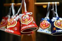 Сувениры в Дубровнике, Хорватии Стоковые Изображения