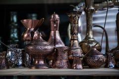 Сувениры в Сараеве Стоковое Изображение
