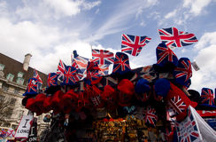 Сувениры Лондона Стоковые Фотографии RF