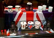 Сувениры Лондон Стоковое Фото