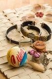 Сувениры от Кубы Стоковое фото RF