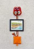 Сувениры от отключений праздника Стоковые Изображения RF