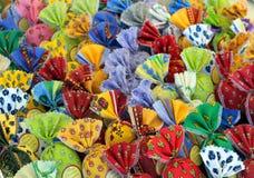 Сувениры от Провансали, Франции - трав Стоковое Изображение