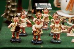 Сувениры рождества Стоковая Фотография