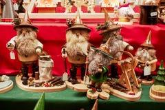 Сувениры рождества Стоковое фото RF