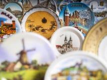 сувениры Стоковые Фотографии RF