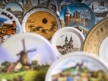 сувениры Стоковая Фотография