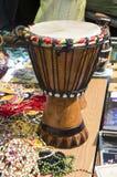 Сувенир (барабанчик Том-Тома) Стоковое Изображение RF