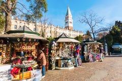 Сувенир глохнет в Венеции, Италии Стоковые Фотографии RF